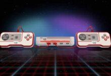 Photo of Evercade VS, la nueva consola retro que utiliza cartuchos para los juegos