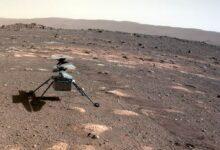 Photo of El helicóptero Ingenuity intentará su primer vuelo en Marte el 19 de abril