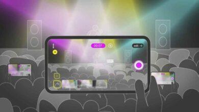 Photo of Para generar vídeos multi-toma de conciertos de forma colaborativa