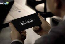 Photo of LG confirmó su retirada del mercado de teléfonos móviles