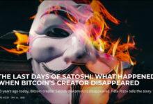 Photo of Los últimos días de Satoshi: un relato detallado de los primeros años de Bitcoin mediante el análisis de los mensajes del foro BitcoinTalk