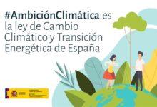 Photo of Sobre la Ley de Cambio Climático española