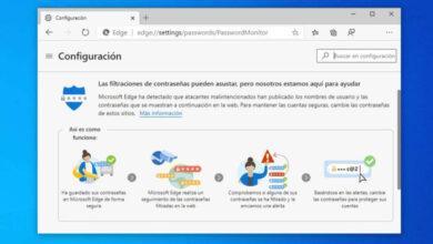 Photo of Microsoft Edge añade más seguridad a su sistema de contraseñas