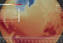 Photo of Un mapa interactivo de las temperaturas y sus anomalías en todas partes del planeta desde el año 1 al año 2000
