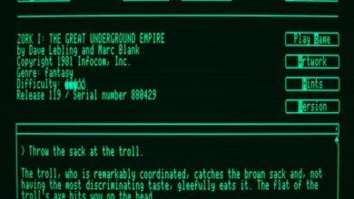 Photo of Pitch Dark: un emulador de Apple II para disfrutar con las aventuras de texto de Infocom