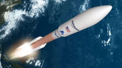 Photo of El Proyecto Kuiper de Amazon para dar acceso a Internet vía satélite contrata sus primeros lanzamientos