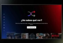 Photo of Netflix ahorrará trabajo en la elección de algo para ver con su nueva función