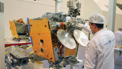 Photo of Lanzado el sexto lote de satélites para acceso a Internet de OneWeb; esperan dar servicio inicial a finales de 2021
