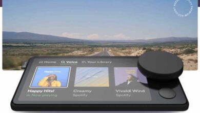 Photo of Spotify lanza una nueva versión de Car Thing limitada a algunos usuarios Premium