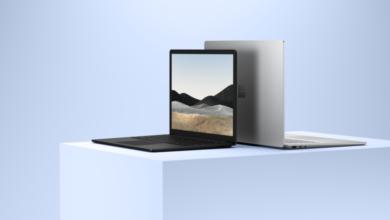 Photo of Microsoft lanza las Surface 4 incluyendo CPUs de AMD
