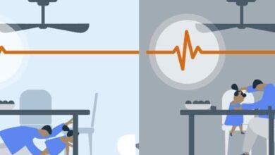 Photo of Google expande las alertas por terremoto en móviles Android a nivel internacional