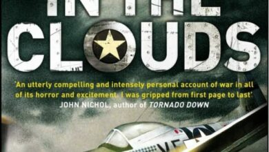 Photo of Tumult in the Clouds, la historia de James Goodson como piloto de caza en la Segunda Guerra Mundial