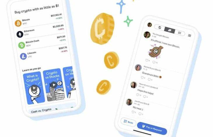 Photo of Venmo, filial de Paypal, también comienza a permitir el uso de criptomonedas