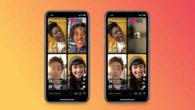 Photo of Instagram Live permitirá apagar el vídeo y silenciar el micrófono