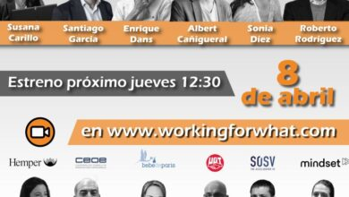 Photo of El futuro del trabajo: un documental interesante