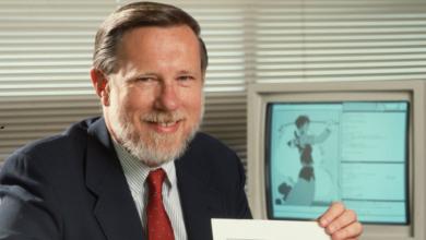 Photo of Adobe pierde a su fundador Charles Geschke, creador del PDF