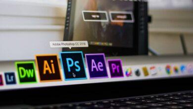Photo of Adobe saca servicio exclusivo para iPad que incluye 4 aplicaciones