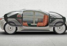 Photo of Conoce el Airo: un auto eléctrico totalmente autónomo que absorbe la contaminación y la suelta como aire limpio