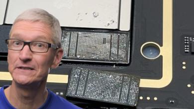 Photo of Apple: logran ampliar RAM y SSD a Mac con procesador M1