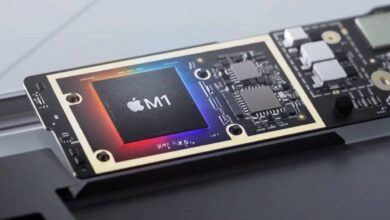 Photo of Apple M2 inicia producción en masa: malas noticias para Intel