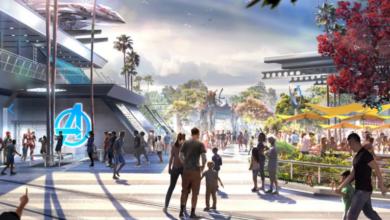 Photo of Avengers Campus: El parque temático de Marvel ya tiene fecha de apertura