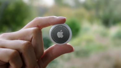 Photo of Android puede interactuar con el Apple AirTag cuando está perdido