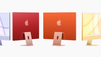Photo of iMac 2021: Apple nos vuela la cabeza con muchos colores y procesador M1