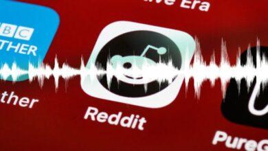 Photo of Reddit también trabaja en salas de audio al estilo clubhouse