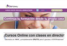 Photo of Cursos Online con clases en directo para lectores de WWWhatsnew