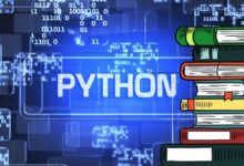 Photo of Libros gratis para aprender Python