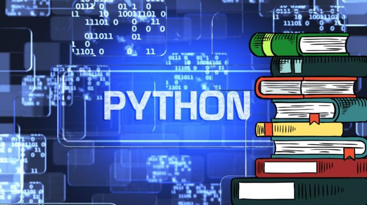 Photo of Libros gratis para aprender Python