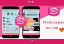 Photo of WhatsApp Pink, el Whatsapp rosa que circula por Internet es una amenaza con virus