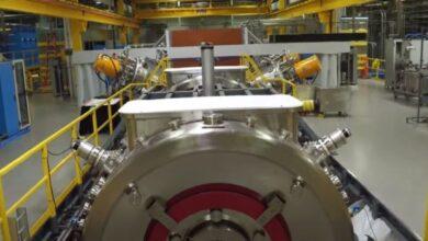 Photo of Plasma estable a más de 50 millones de grados, más cerca de la fusión controlada