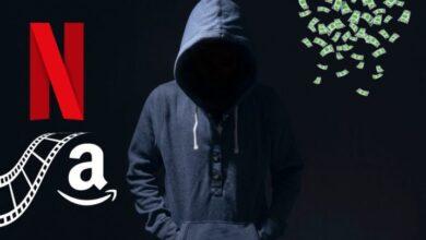Photo of Sentenciado 26 meses por vender cuentas de Netflix, Spotify, Amazon Prime y otros