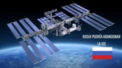 Photo of Rusia podría abandonar la ISS para irse a una Estación Espacial propia
