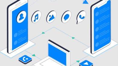 Photo of MobileTrans, para copiar archivos, y Whatsapp, de un móvil android a un iPhone o viceversa