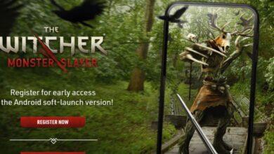 Photo of Ya podemos apuntarnos para jugar al juego de The Witcher con Realidad Aumentada