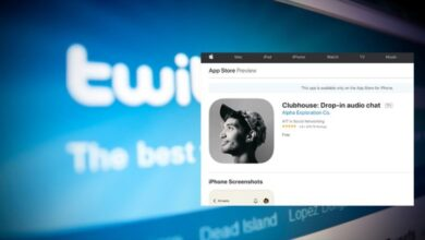 Photo of Twitter intentó comprar Clubhouse por 4.000 millones