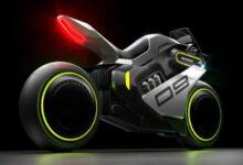 Photo of Segway presenta su nueva moto, que funcionará con hidrógeno