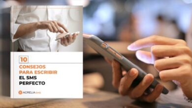 Photo of Libro gratis – Cómo escribir el SMS perfecto