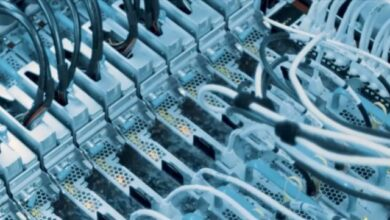 Photo of Microsoft se inspira en los mineros de criptomonedas para optimizar centros de datos
