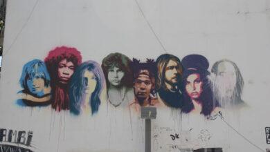 """Photo of La Inteligencia Artificial """"revive"""" a Kurt Cobain, Jim Morrison y otros del Club de los 27"""