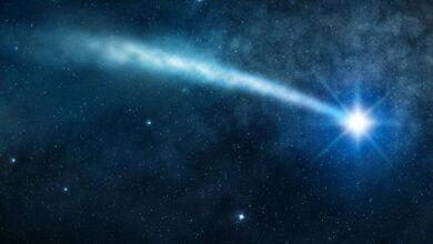 Photo of Espacio: todos los días limpias algo de polvo extraterrestre en tu casa