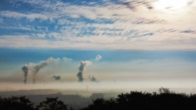 Photo of Ambiente: la contaminación por plásticos también está en el aire