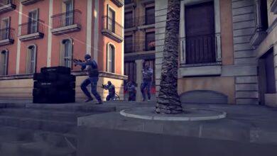Photo of Cinco shooters gratuitos que puedes jugar en tu celular Android además de Call of Duty: Mobile y Free Fire