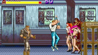 Photo of ¿Street Fighter '89?, recordemos la historia de Final Fight