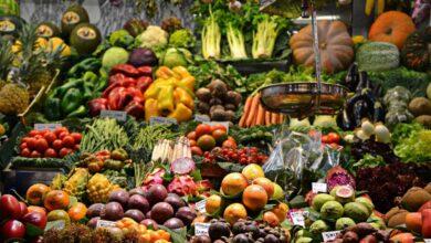 Photo of Salud: cinco alimentos que limpian tu flora intestinal