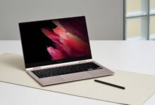 Photo of Galaxy Book Pro: Samsung anuncia sus nuevos laptops  ultra ligeros