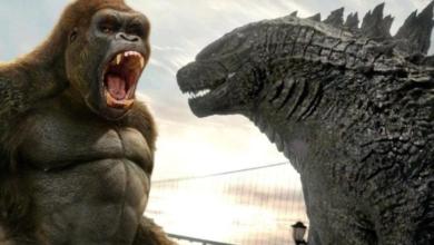 Photo of Godzilla vs Kong establece récord de taquilla durante la pandemia