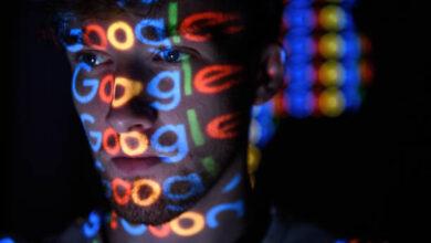 """Photo of La """"Mano de Dios"""" virtual, o cómo un joven argentino se adueñó del dominio de Google"""